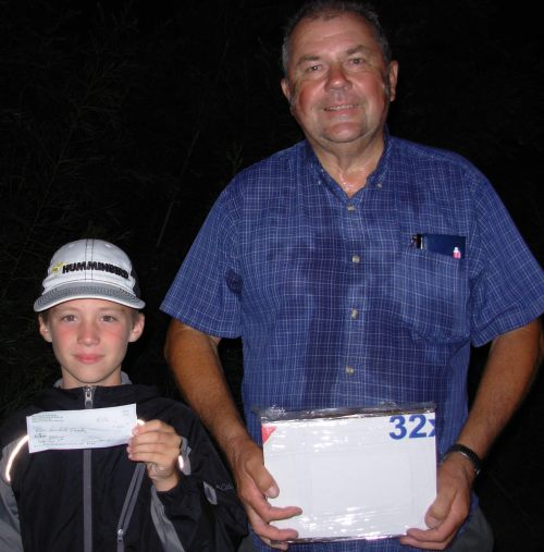1st place 8 15 2012 Denny Wednesday Nighters Conrad Guttenfelder