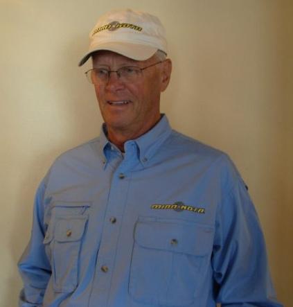 Denny Nelson Bass Tournament Director Super 30