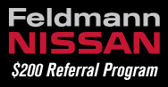 Feldman Imports Referral Program