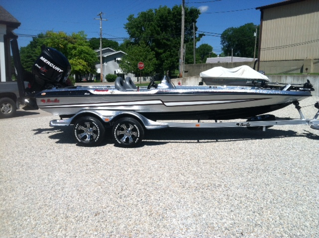 2015 Used Bass Boats For Sale In Minnesota Super 30
