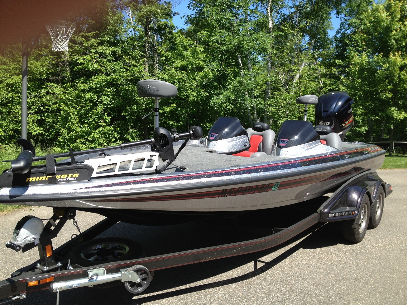 2019 Used Bass Boats For Sale In Minnesota Super 30